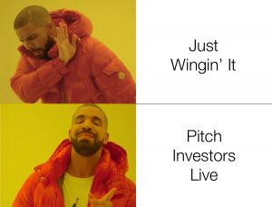 Honest Feedback About Your Startup from Pitch Live Investors
